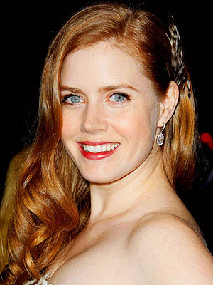 celebrity stock photos - Amy Adams