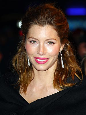 celebrity stock photos - Jessica Biel