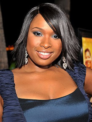 celebrity stock photos - Jennifer Hudson