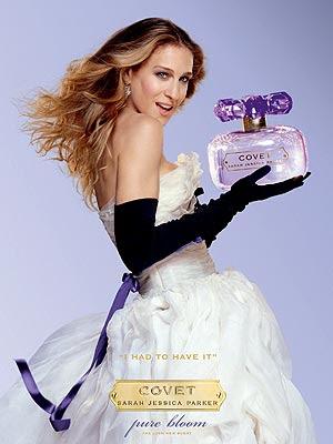 Sarah Jessica Parket Perfume
