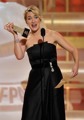 celebrity stock photos - Kate Winslet