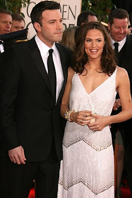 celebrity stock photos - Jennifer_Garner and Ben Affleck