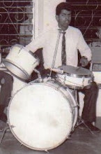 Started as a Drummer (1960)