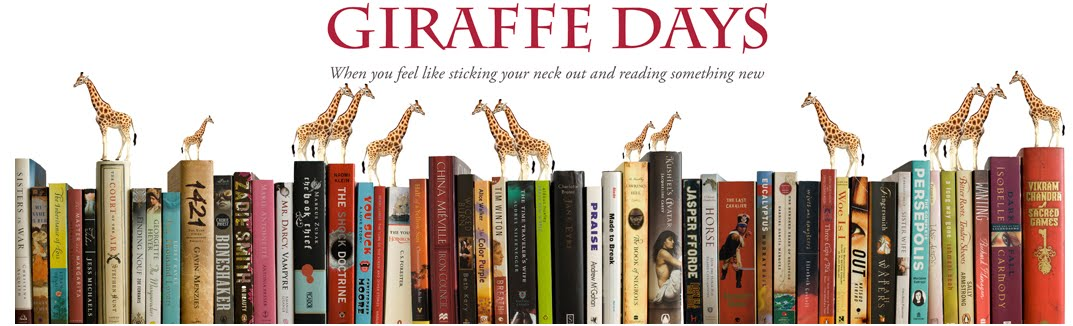 Giraffe Days