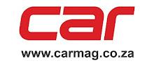 CAR magazine: