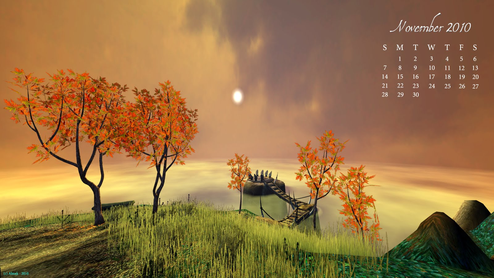 Myst Related Downloads And Commentaries  November 2010