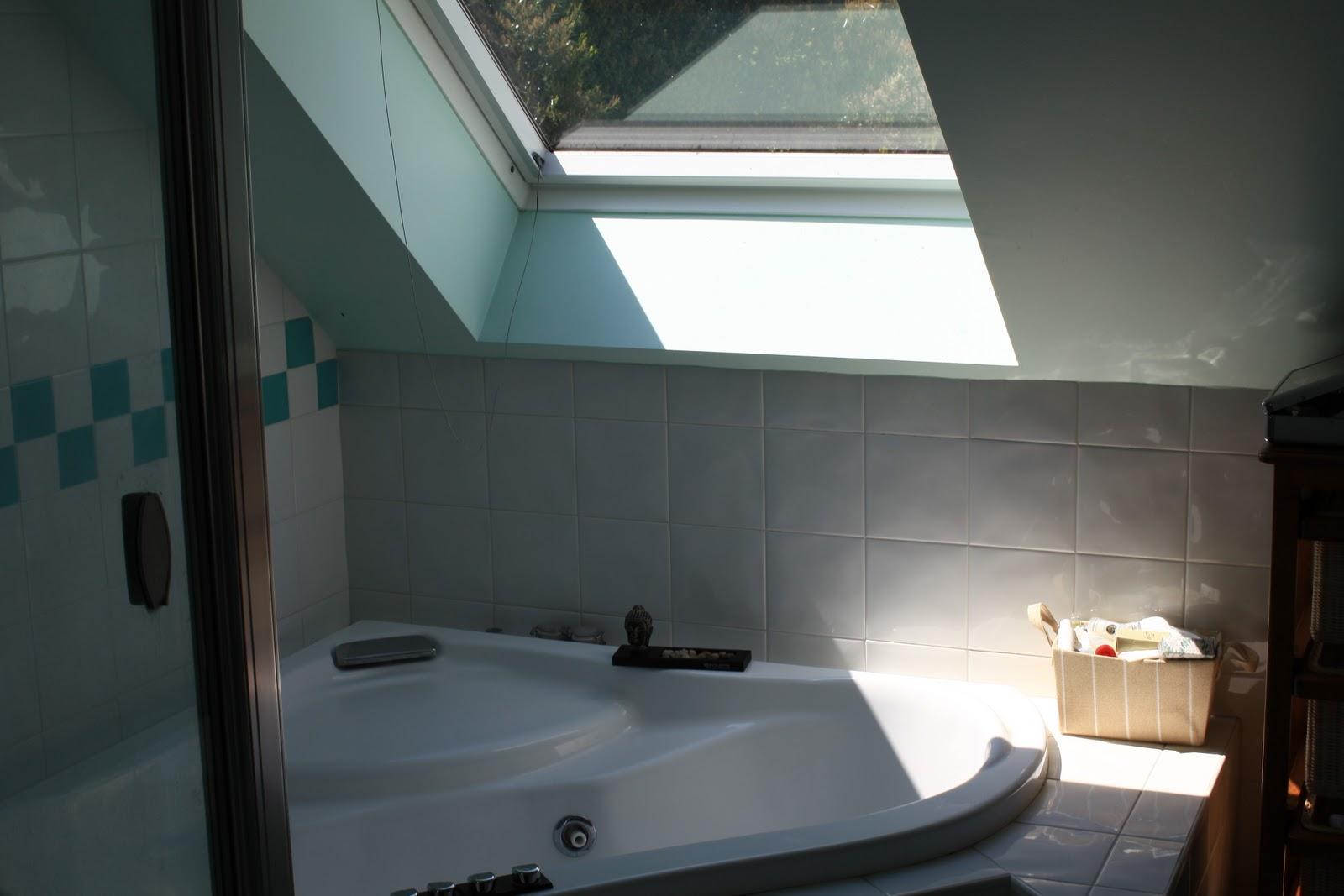 Maison architecte proche orgeval villennes a vendre for Suite parentale avec salle de bain et dressing 20m2