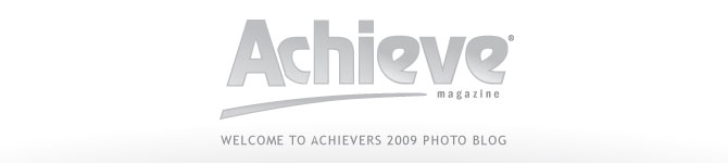 Achievers 2009