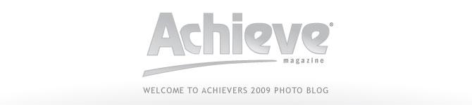 Achievers 2009