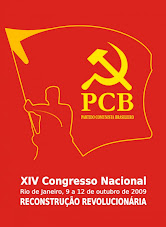 XIV CONGRESSO NACIONAL DO PCB