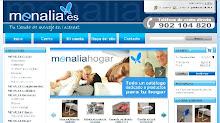 Menalia.es | Tu tienda de menaje en internet