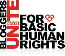 Bloggers Unite for Basic Human Rights