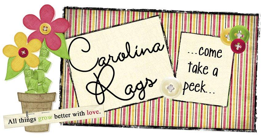 Carolina Rags