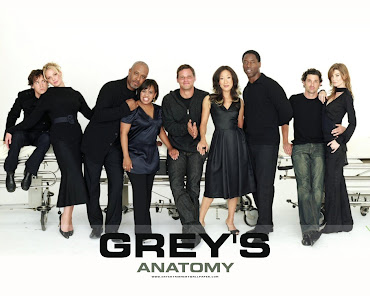 #7 Grey Anatomy Wallpaper