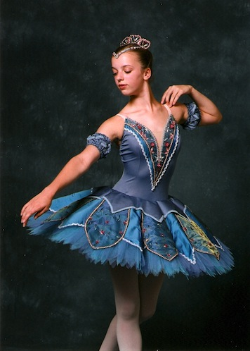 Classical tutu (stretch) RD 2005