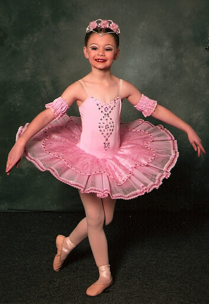 Classical tutu (stretch) KR 2008