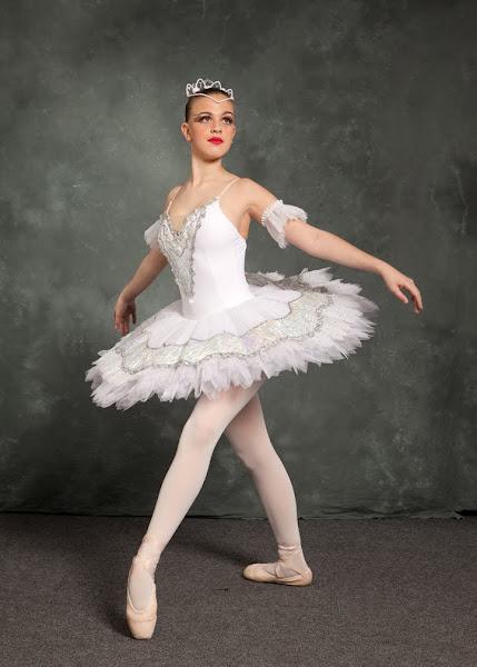 Classical tutu (stretch) CB 2010