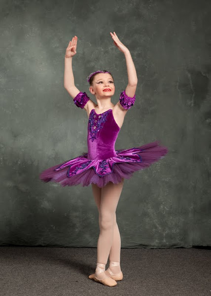 Classical tutu (stretch) KR 2010