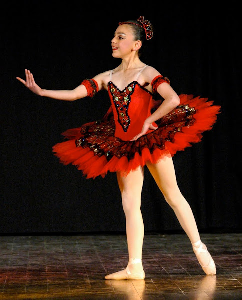 Classical tutu (stretch) IL BDA