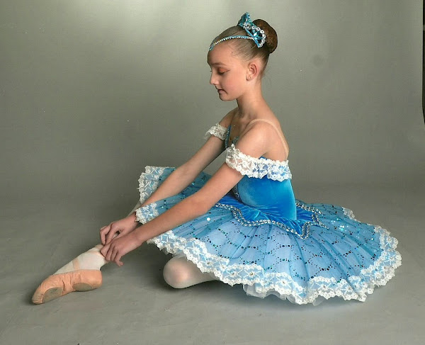 Classical ballet tutu (stretch) EP 2010