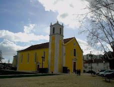 Paróquia de Santa Maria de Loures