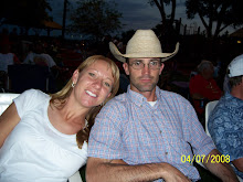 My Cowboy and Me