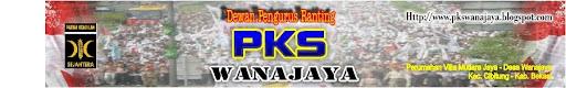 DPRa PKS Wanajaya