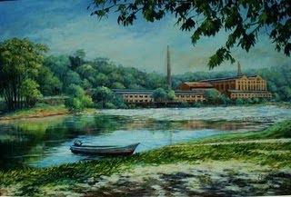 Rio das Artes