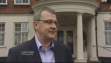 David on ITV