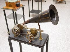 El Gramófono.