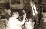 Vicente y Arturo Pérez Reverte