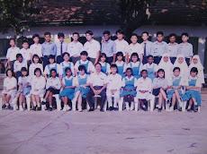Foto Kenangan 1993/1994