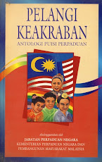 Antologi Puisi - Pelangi Keakraban