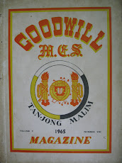 GOODWILL MES 1965