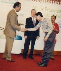 Pemenang Hadiah Sastera UTUSAN - PUBLIC BANK 1995
