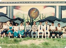 Guru Penasihat Kelab Seni, SMK Dato Bendahara CM Yusuf, 31800 Tg.Tualang, Perak 1986.