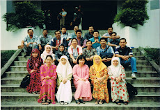 Mahasiswa Fakulti Bahasa Moden UNIVERSITI MALAYA 1994 - 1998