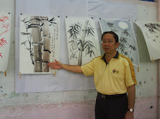 Pameran Seni Kaligrafi 2009