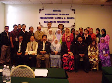 Peserta PPSB DBP 2009