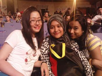 Satu Malaysia III