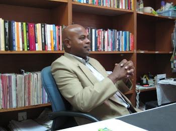 YBhg.Prof.Madya Dr.Sivamurugan Pandian