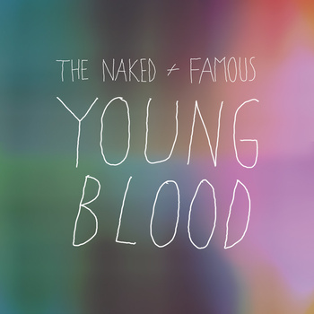 Naked and famous lyric