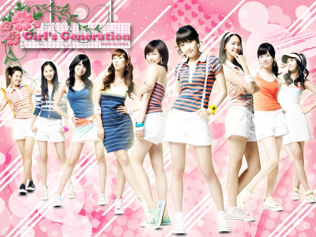 Girlsgenerations.com