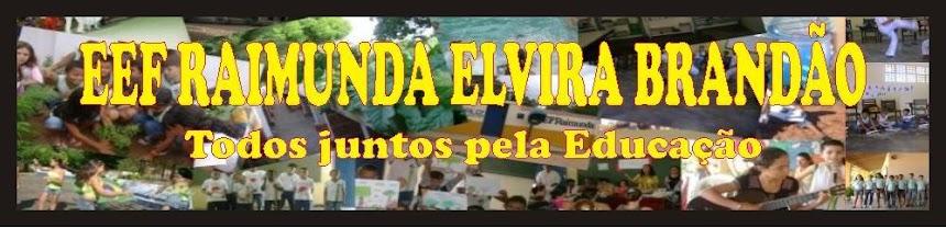 EEF RAIMUNDA ELVIRA BRANDÃO