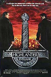 Highlander: A Batalha Final Dublado 2000
