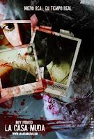 La casa muda (2010) online y gratis