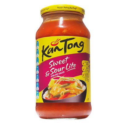 The modern housewives best packaged food out there for you for Low sodium fish sauce