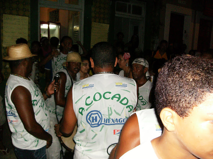 A COCADA