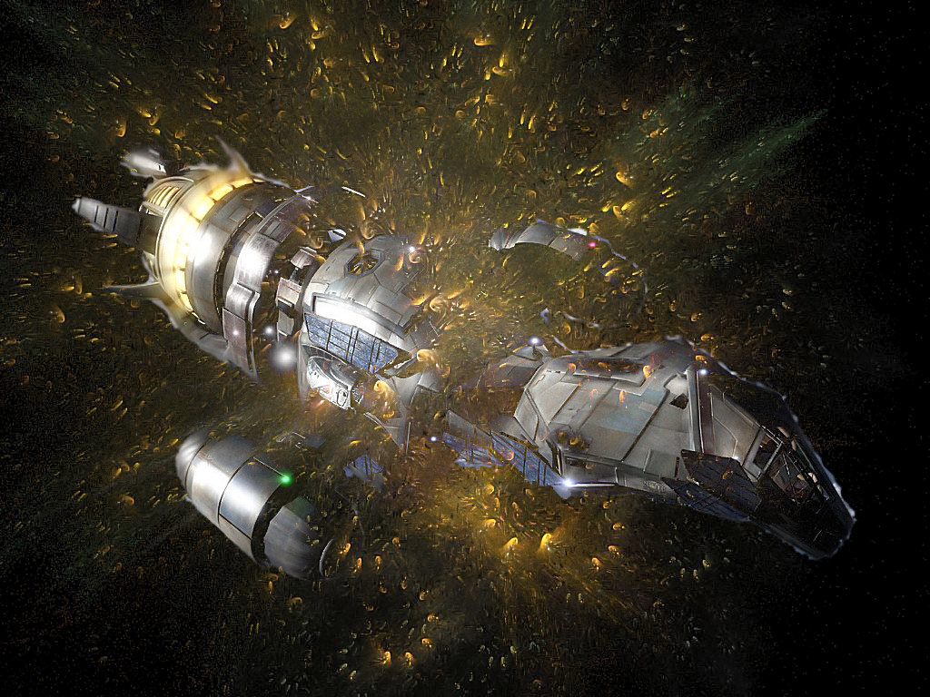 Firefly online game ships