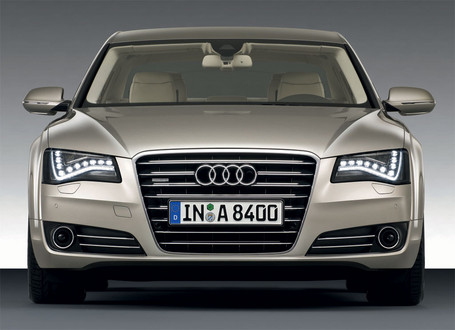 The Best Guide Information About New SUV Vehicle Accesories All Is - Audi car company